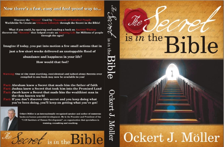 Secret is in the Bible