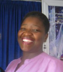 Stella Mokwena